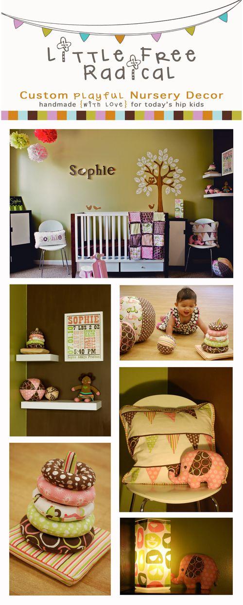 Custom nursery